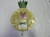 野菜バルーン(風船)オニオン